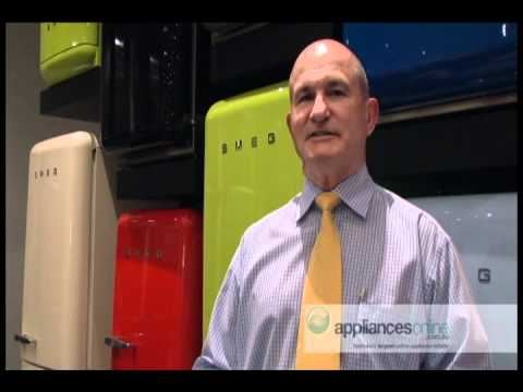 Expert introduction to Italian kitchen appliance brand Smeg - Appliances Online