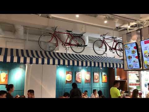 Dink Dink | Restaurant Interior  | Royal Square | Novena | Singapore