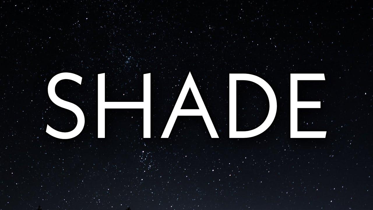 "IAMDDB - Shade (Lyrics) ""chav check song have a little faith in me yeah"" [Tiktok Song]"