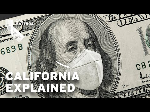 California's new budget explained in 2 minutes