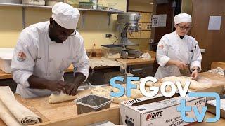 QuickBites: CCSF Culinary Arts & Hospitality Management program