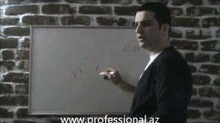 Professional IT Training Center - Cisco OSPF by Rufat Gasimov part 2