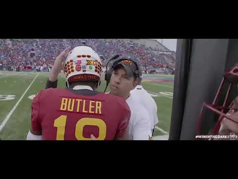 2018 Iowa State Football Hype Tape - Alamo Bowl