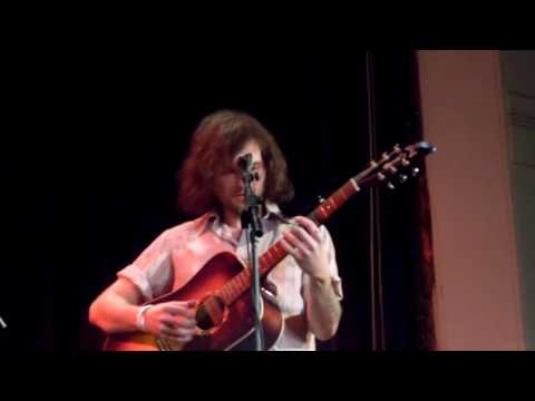 Ryley Walker at St Mary In The Castle, Hastings 05/08/16 [Full Gig]