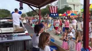 2015 Seaside 4th of July Parade