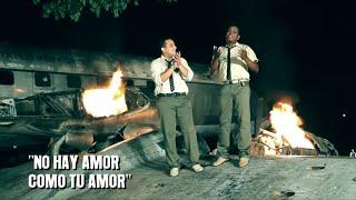 No Hay Amor Como Tu Amor - Omar Geles ft. Felipe Pelaez