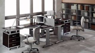 Офисная мебель Next(, 2011-09-28T14:33:12.000Z)