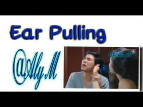 Ear Pulling Lover #16
