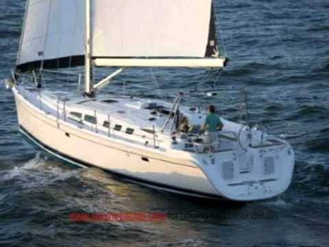 Stock Hunter 49 yacht For Sale