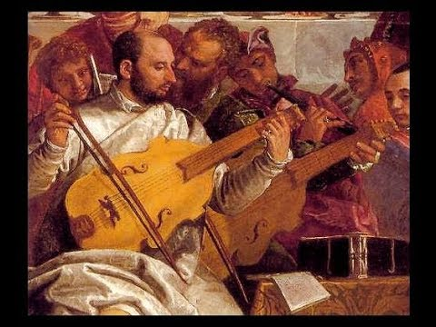 Renaissance music in the Venetian Republic (1530-1560)