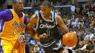 Prime Tracy McGrady vs Kobe Bryant Duel 2004.03.15 - T-Mac with 37 Pts, CLUTCH Kobe With 38 Pts!