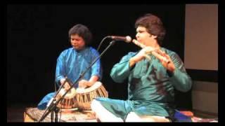 Rakesh Chaurasia - Flute, Kousic Sen - Tabla, Raag Desh