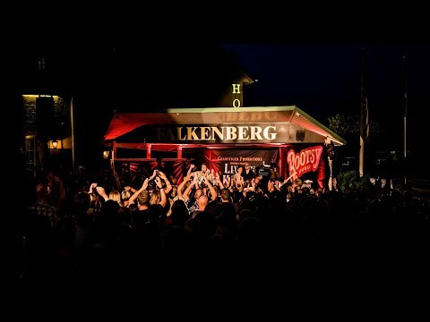 Anderson East - Live in Falkenberg  9/6 2018