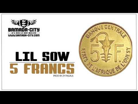 LIL SOW - 5 FRANCS