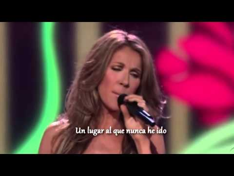 Celine Dion - The Power of Love - subtitulado español