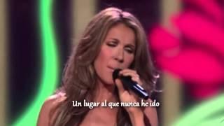 Celine Dion - The Power of Love - subtitulado español