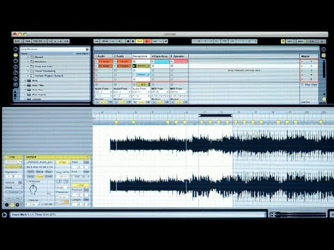 How to Isolate Certain Parts of Music : Using Music Software