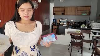 캄보디아 가정은 대부분…