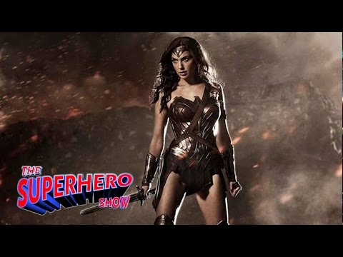 Has Wonder Woman Found the Right Director? - The Superhero Show