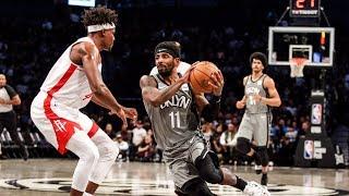 Houston Rockets vs Brooklyn Nets - Full Game Highlights | November 1, 2019