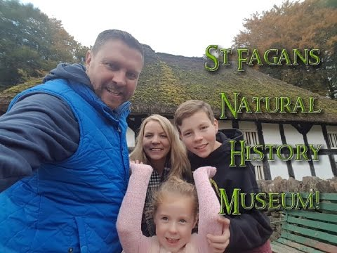 St Fagans Natural History Museum Cardiff!