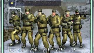 обзор Global Operations (PC, FPS, 2002) by GAUSS MD