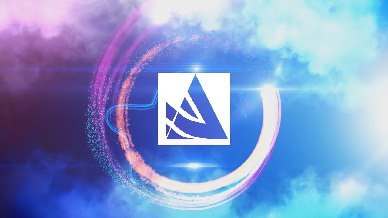 Light Streak Logo Intro Template #58 Sony Vegas Pro w/ Tutorial ...