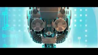 ASTRO BOY / ASTROBOY (TEASER HD SUBTITULADO) 2009