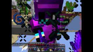 Hacker en cubecraft Anti-KB