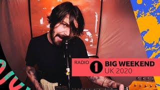Biffy Clyro - Tiny Indoor Fireworks (Radio 1's Big Weekend 2020)