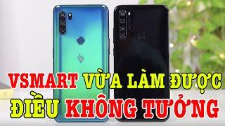 Vsmart LÀM ĐƯỢC ĐIỀU KHÔNG TƯỞNG Ở VIỆT NAM, đe dọa điện thoại Trung Quốc