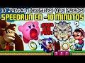 10 Videojuegos Difíciles que Puedes Vencer en Menos de 10 Minutos (Speedrun)