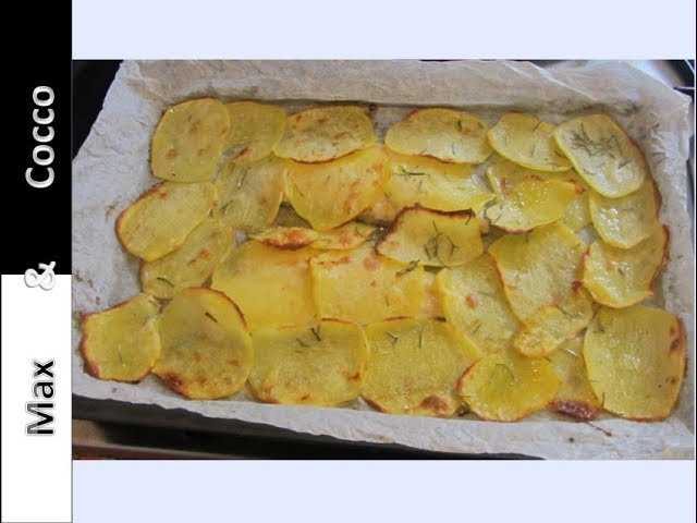 Ricetta Orata Gratinata Con Patate.Filetti Di Branzino In Crosta Di Patate Youtube