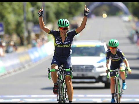 2017 Australian Road Cycling Championships