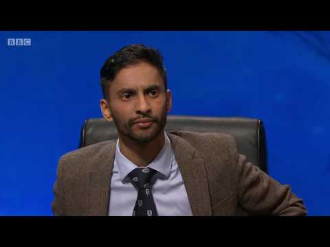 University Challenge S46E06 Emmanuel-Cambridge vs Nottingham
