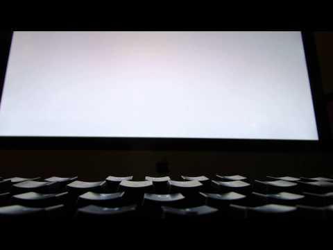 iMac 2011 27 inch graphics problems