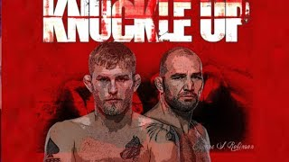 KNUCKLE UP #266: UFC FN 109, Sure, BUT...Here