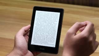 Tinhte.vn - Đánh giá nhanh Amazon Kindle Voyage