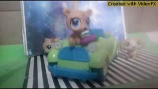 Лпс клип : лада седан баклажан