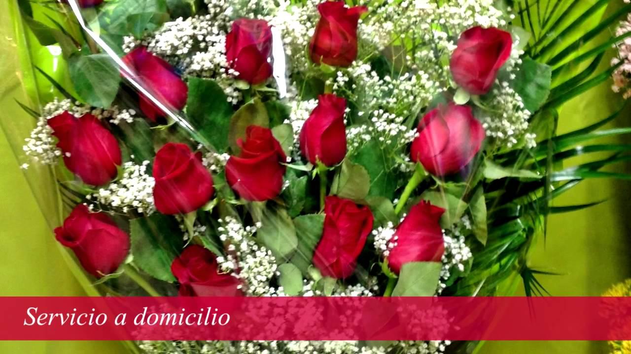 floristeria con venta de flores para regalar ramos de novia centros en vallecas madrid youtube