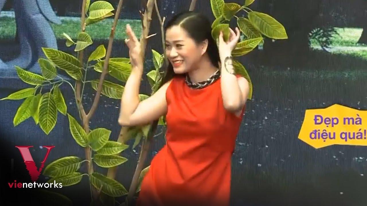 Lâm Vỹ Dạ - Trường Giang thẹn thùng thuở mới yêu | Hài mới 2018 [Full HD]