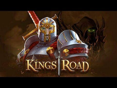 Yollu Kral - Kings Road [ Türkçe ]