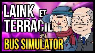 VOUS DESCENDEZ DE MON DISCO-BUS !!! (Bus Simulator)