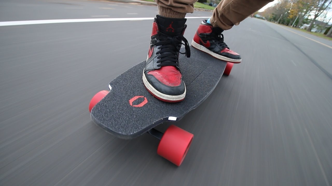 inboard m1 top speed