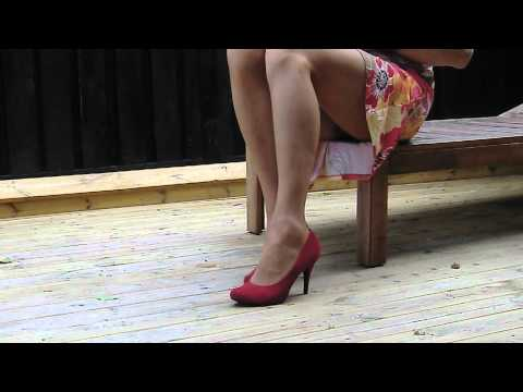crossdresser 10, - sexy videos back may 2018 from YouTube · Duration:  2 minutes 47 seconds