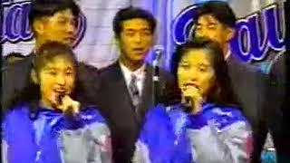 CoCo - WINNING(横浜ベイスターズ応援歌)