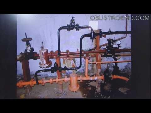 Какие трубы ставить на отопление и ГВС в многоквартирном доме