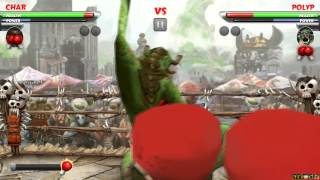 Beast Boxing Turbo Gameplay