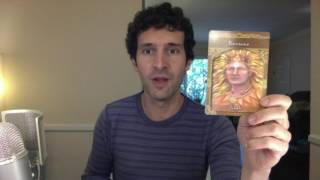 virgo may 2017 extended monthly tarot reading   intuitive tarot by nicholas