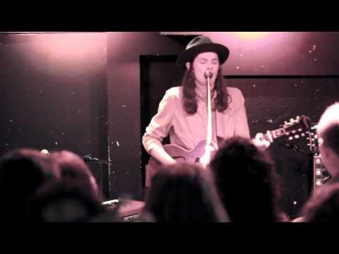 James Bay -  Best fake Smile - Roxy 171, Glasgow, 14/02/2014